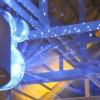 Esferas espejadas