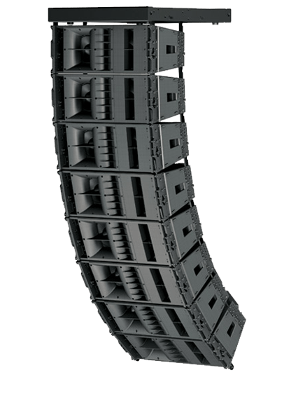 line array giorgi